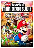 New Super Mario Bros Wii Game, ISO, Rom, Cheats, Walkthrough,...