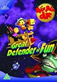 Rolie Polie Olie - The Great Defender Of Fun [DVD]