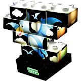 LIGHT STAX PUZZLE (DINO-EDITION)