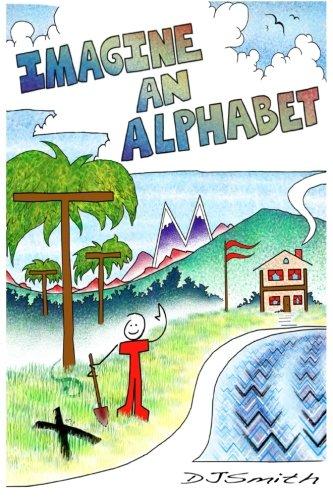 Imagine An Alphabet