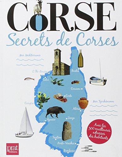 Corse : Secrets de Corses