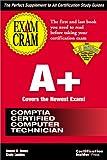 A+ Exam Cram (Exam Cram (Coriolis Books))