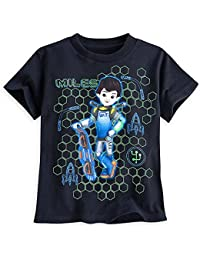 Disney Miles From Tomorrowland Tee For Boys