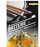Dvd Méthode : Apprendre La Batterie /Vol.1...