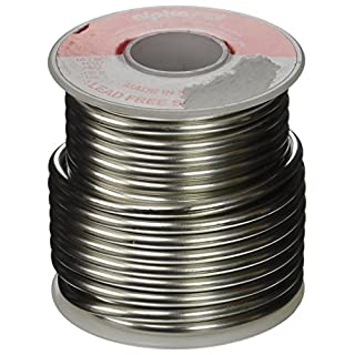 Fry Technologies Cookson Elect 1 lb 95-5 Spool Lead-Free Solid Wire Solder AM13