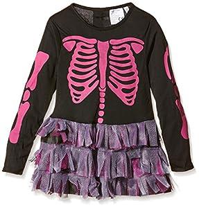 Humatt Perkins Nueva Esqueleto Girl (Pequeño)