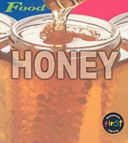 HFL Food: Honey Paperback (First Library: Food) -