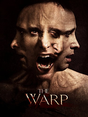 The Warp Cover