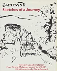 Sketches of a Journey: Travels in an Early Motorcar: LA 628-E8 (Sketches of a Journey)