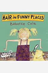 Hair In Funny Places Paperback