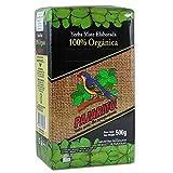 Mate Tee Pajarito Organico 500g