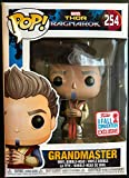 Figurine Pop - Marvel - Thor Ragnarok - Grandmaster Ltd
