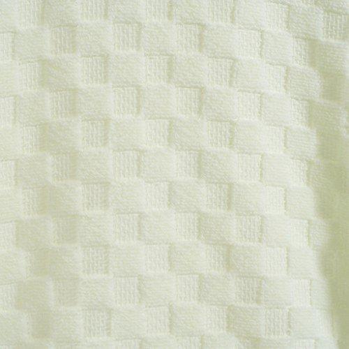 Asciugamani, Cotone, Lattice, Vasca da bagno, Asciugamano Fitness, Piscina, Camping Sport Turismo, 3 per pacchetto ( Colore : Verde ) Verde
