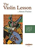 A manual for teaching and self-teaching the Violin. The Violin Lesson offers players of all standards the opportunity to immediately- and dramatically improve their technique and understanding of violin playing. Presented in 12 comprehensive and high...