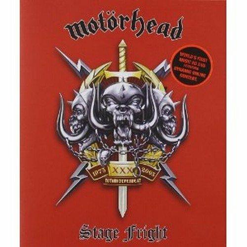 Motörhead - Stage Fright [HD DVD]