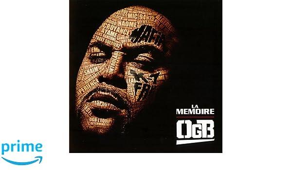 album ogb la memoire gratuit
