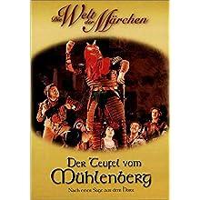 Coverbild: Der Teufel vom Mühlenberg