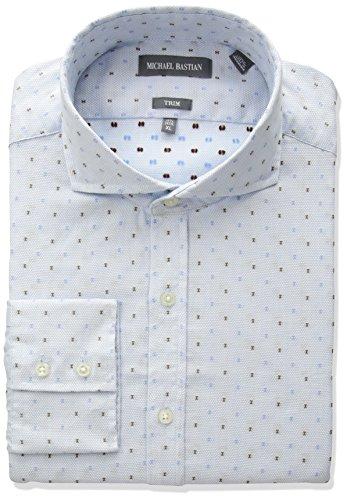 Michael Bastian Men's Dress Shirt