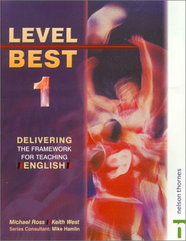 Level Best 1: Delivering the Framework for Teaching English
