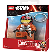 LEGO Star Wars – PoE Dameron Key Light (United Labels Iberian 813292l)