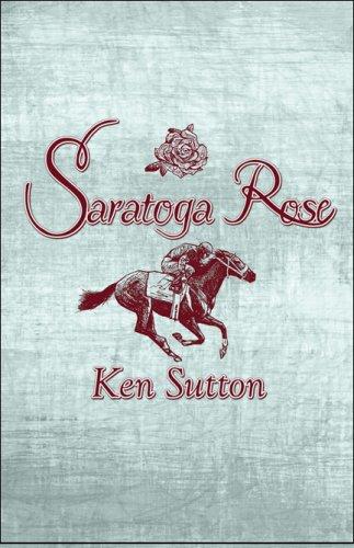 Saratoga Rose Cover Image