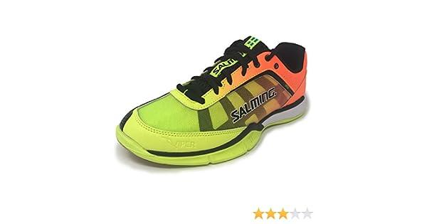 5d4abacc16834d Salming Viper 4  Amazon.de  Sport   Freizeit