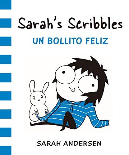 Sarah's Scribbles: Un bollito feliz (Bridge)