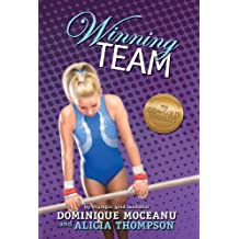The Go-for-Gold Gymnasts, Book 1 Winning Team