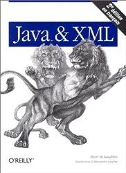Java & XML, 2e édition