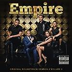Empire Cast:Season 2 Vol.2
