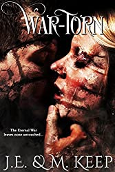 War-Torn: Epic Steampunk Fantasy for Adults