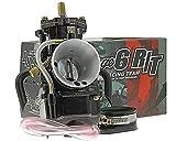 Vergaser STAGE6 R/T MKII 24mm Flachschieber