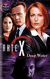 Akte X - Deep Water [VHS] - Gillian Anderson, Robert Patrick, Annabeth Gish