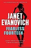 Fearless Fourteen (stephanie Plum 14)