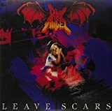 Dark Angel: Leave Scars [Vinyl LP] (Vinyl)