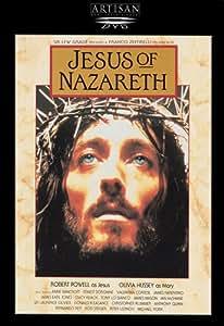 Jesus of Nazareth [Import USA Zone 1]