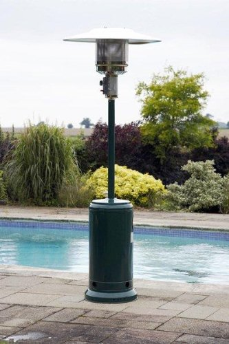 Garden Outdoor Gas Patio Heater