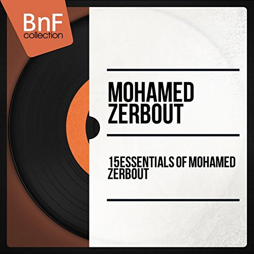 15 Essentials of Mohamed Zerbout