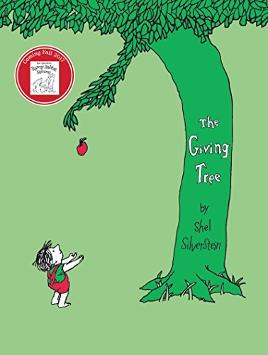 The Giving Tree par Shel Silverstein