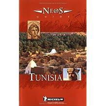 Tunisia (Michelin Neos Guide : Tunisia)