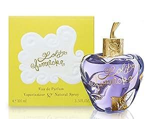 Livraison express avant le 14/02: coffret cadeau Saint valentin parfum femme lolita lempicka la pomme 100ml sous blister