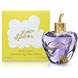Entrega express antes del 14/02: estuche regalo perfecto para San valentín-Perfume para mujer, diseño de la película lolita de lempicka la, 100 ml, en blíster