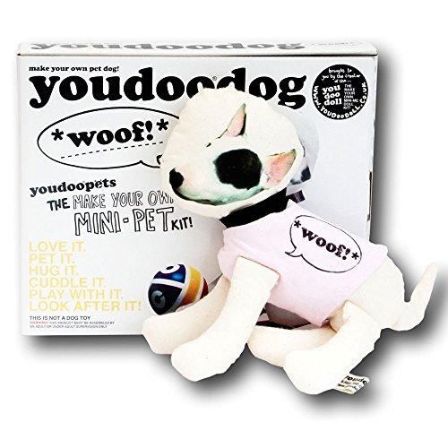 Dein Hund als Stofftier youdoodog