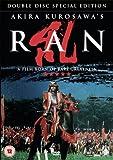 Ran [DVD]