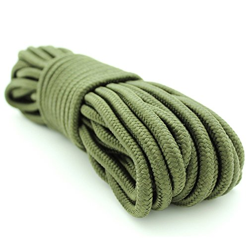 Camping 50' Green Rope [Sports] (japan import)