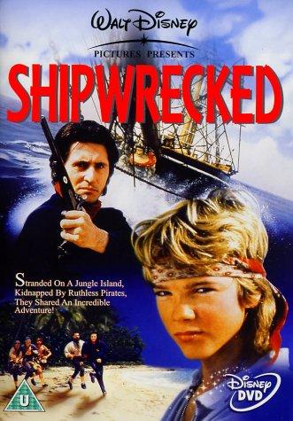 Shipwrecked [UK Import]