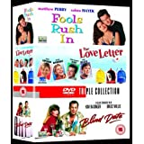 Blind Date/the Love Letter/Fools Rush in