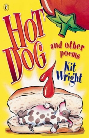 Hot dog : and other poems