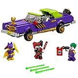 Lego The Batman Movie The Joker Notorious Lowrider Building Set 70906