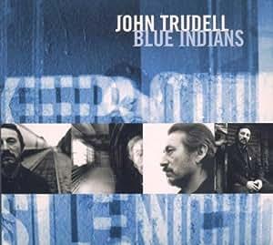 Blue Indians